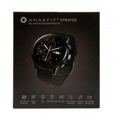 información para d8efa 4ad20 Xiaomi Huami AmazFit Stratos Sport Smartwatch 2 / Strava / Water Resistant  / GPS