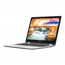 """Notebook Teclast F6 Pro 13.3"""" 8GB RAM 128GB ROM Intel Core m3-7Y30 Windows 10 - Srebrny"""