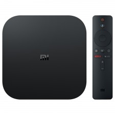 [Global] XIAOMI Mi Box S Android 8.1 Netflix YouTube 4K 2GB/8GB 4K TV Box