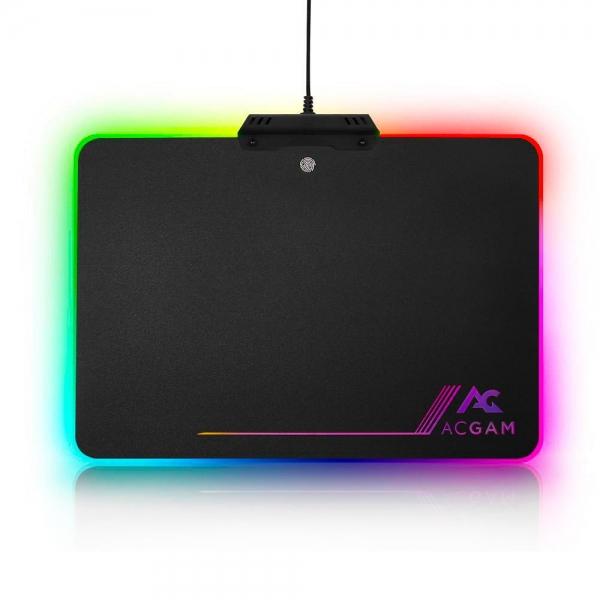 ACGAM P09 Gaming Mouse Pad - Black