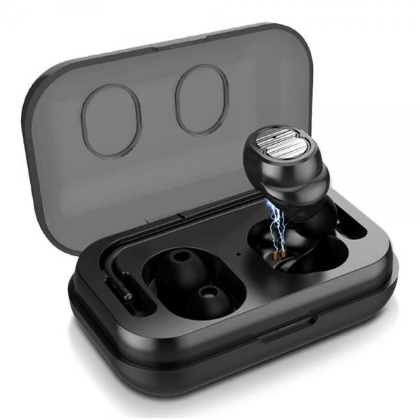 X6 TWS Bluetooth Earbud Bluetooth 4.2  - Black
