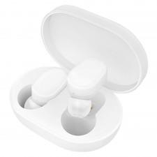 Słuchawki bezprzewodowe Xiaomi Airdots TWS, białe