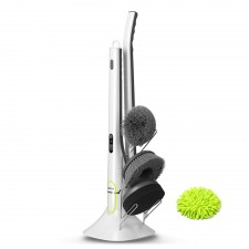 Phaewo Electric Spin Scrubber Cleaning Brush - White