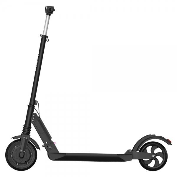Hulajnoga Elektryczna - KUGOO S1 350W  - Czarna