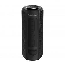 Tronsmart Element T6 Plus 40W Portable Bluetooth Speaker TWS - Black