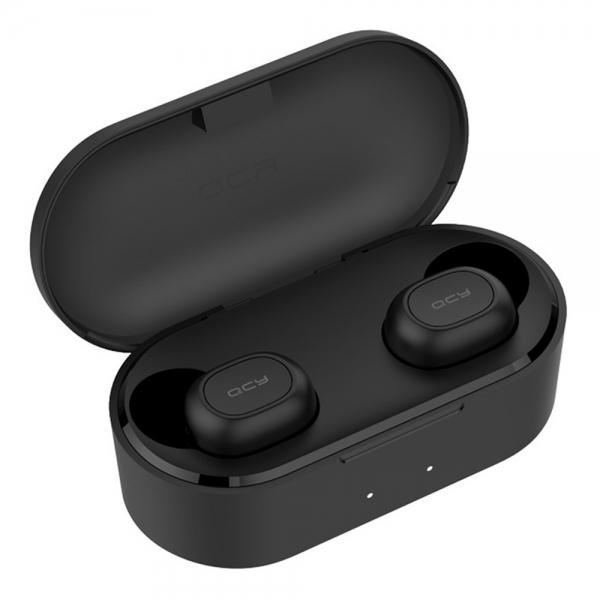 Słuchawki bezprzewodowe QCY T2C