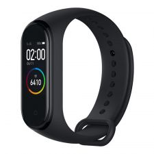 Xiaomi Mi Band 4 Smart Bracelet Global Version - Black