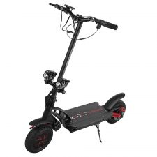 KUGOO G-BOOSTER Folding Electric Scooter - Black