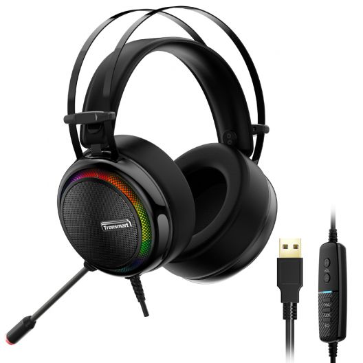 Tronsmart Glary Gaming Headset for PC Laptop