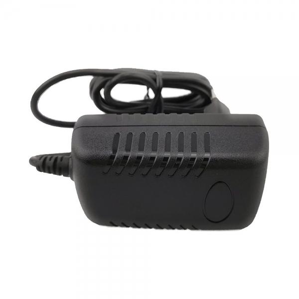 VIOMI V2/V2 PRO Robot Vacuum Cleaner Adapter - Black