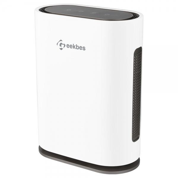 Oczyszczacz powietrza, jonizator Geekbes CleanAir