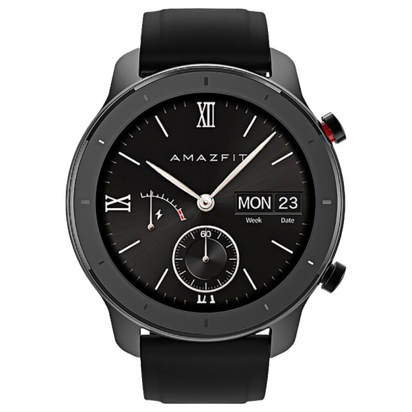 Xiaomi AMAZFIT GTR Smartwatch 42mm Aluminum Alloy - Black