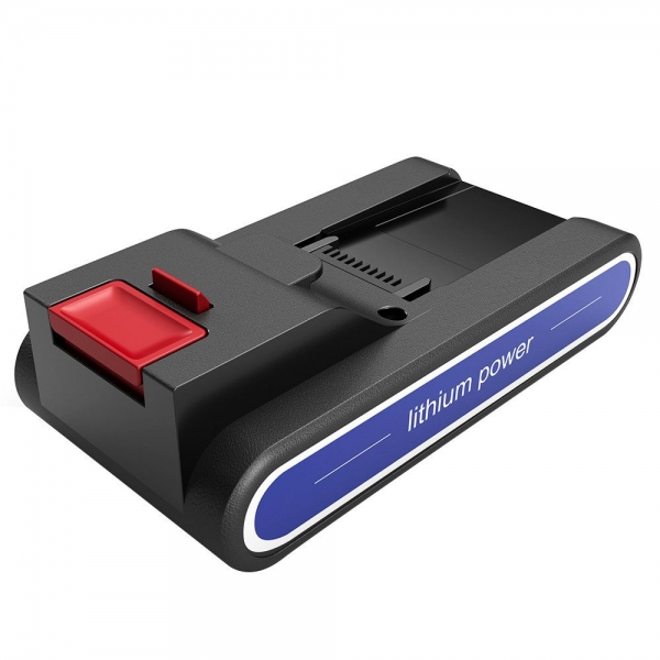 Battery Pack for Xiaomi JIMMY JV83 Vacuum Cleaner