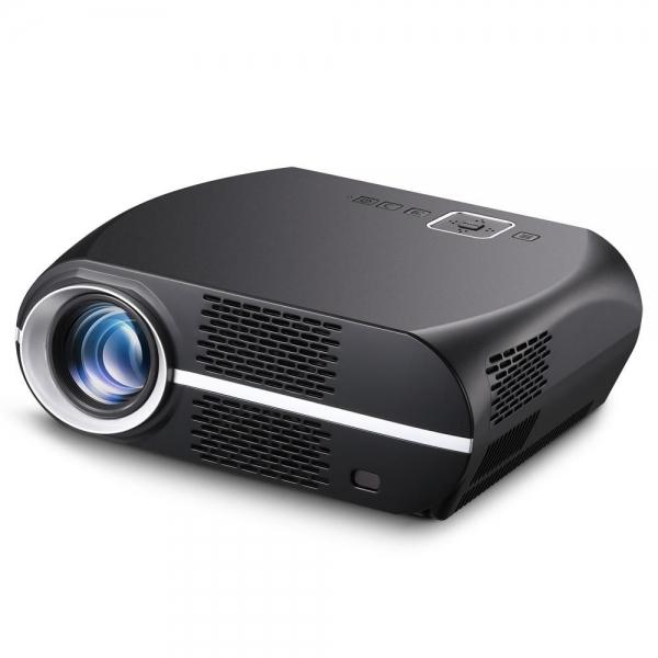 VIVIBRIGHT GP100 720P Linux LED Projector