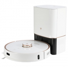 VIOMI S9 Robot Vacuum Cleaner + Automatic Suction Station