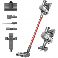 Dreame T20 Cordless Handheld Vacuum Cleaner - Gray