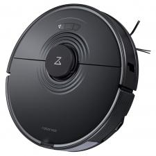 Roborock S7 Robot Vacuum Cleaner - Black