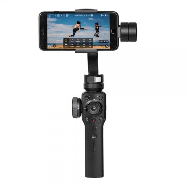 Gimbal, stabilizator do smartfona Zhiyun Smooth 4 3-Axis, czarny