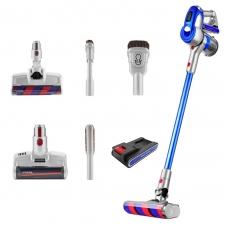 JIMMY JV83 Cordless Stick Vacuum Cleaner - Blue