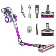JIMMY JV85 Pro Cordless Handheld Vacuum Cleaner  - Purple