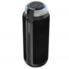 Przenośny głośnik Bluetooth Tronsmart Element T6 25W z dźwiękiem 360 stopni Stereo i wbudowanym mikrofonem - Czarny
