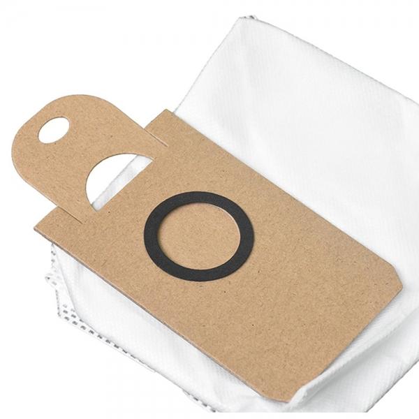 5 sztuk worek na kurz do odkurzacza robota Viomi S9