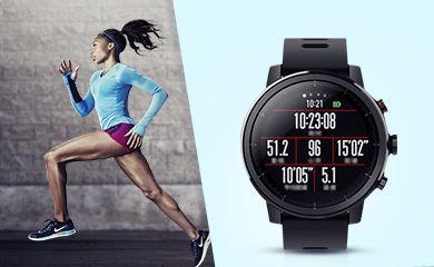 Urządzenia Wearables i Smartwatche