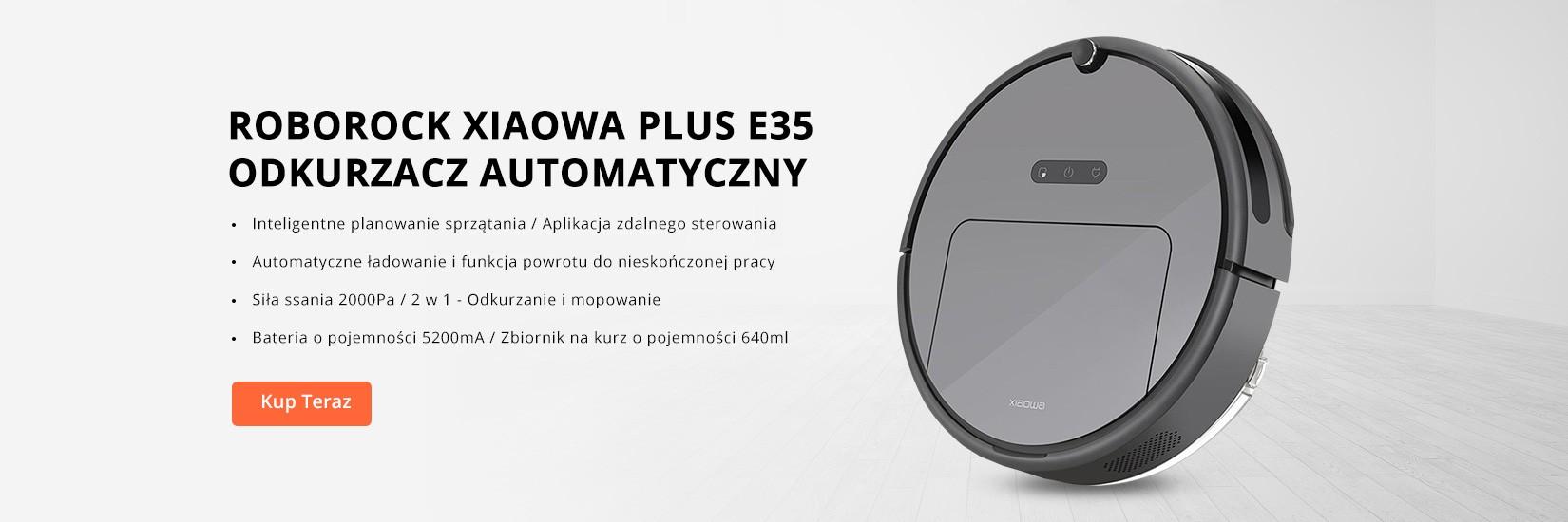 Xiaowa Plus E35