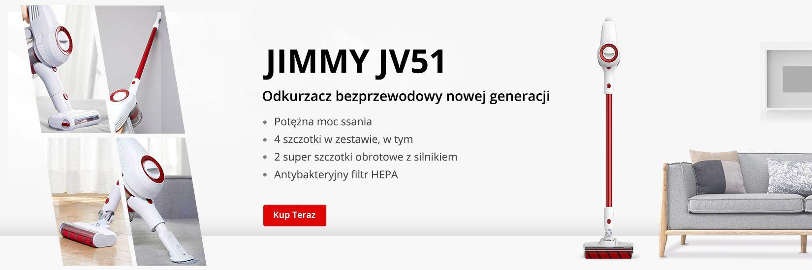 JIMMY JV51