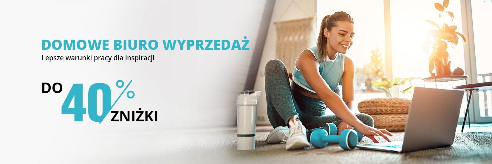 Domowe Biuro Wyprzedaż - Geekbuying.pl
