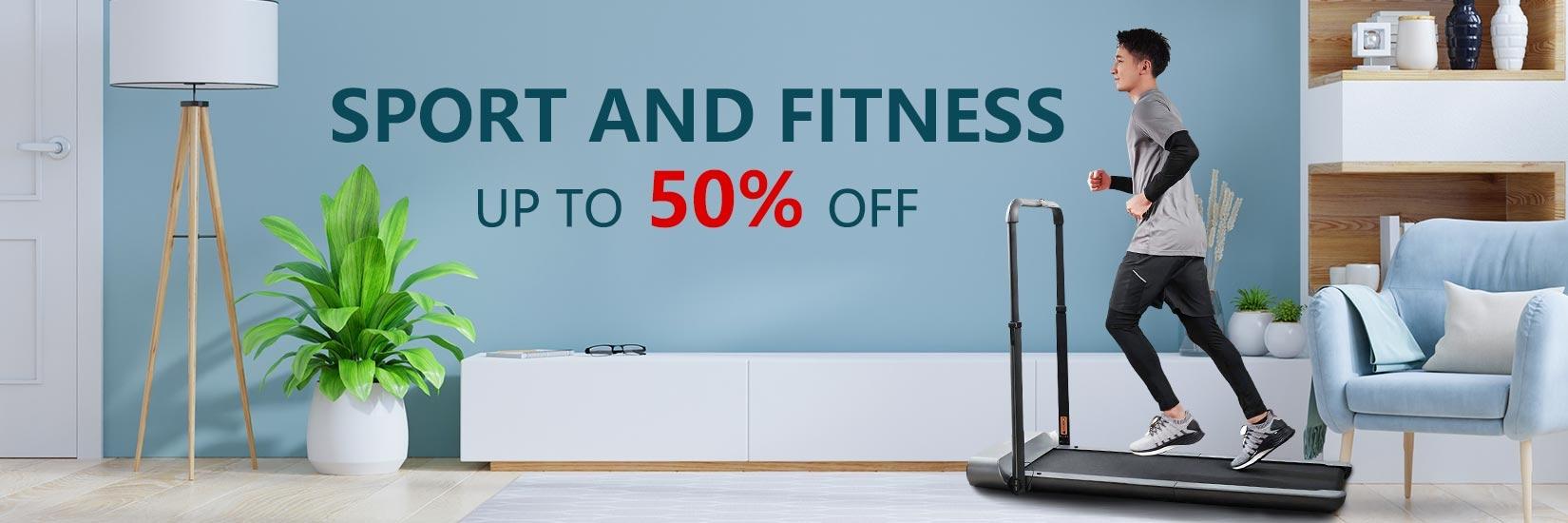 Sport & fitness - Geekbuying.PL