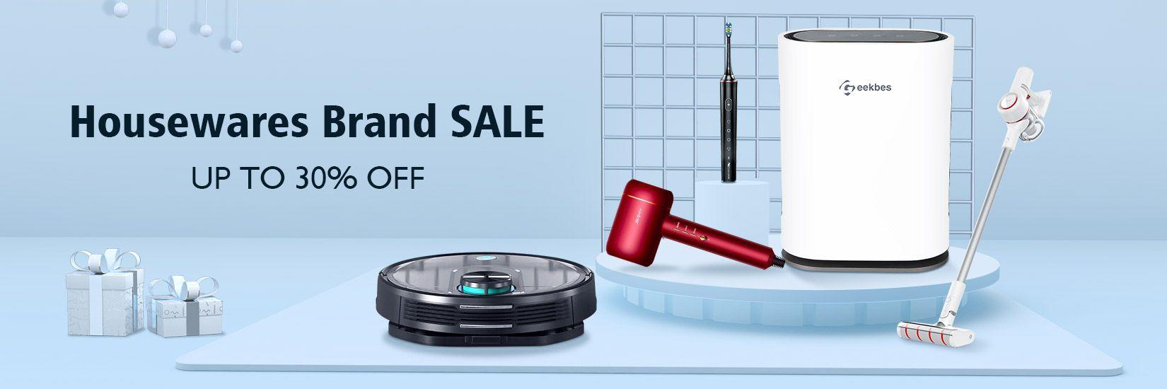 Home Appliance Brand SALE