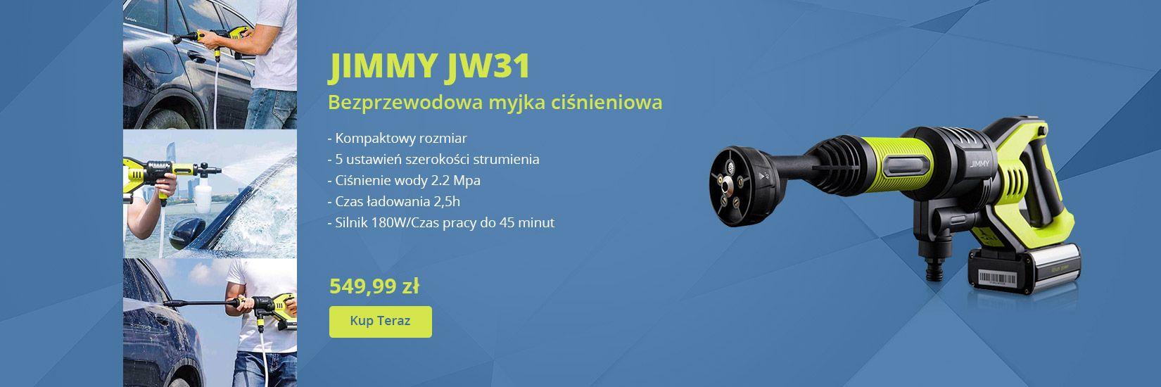 JIMMY JW31